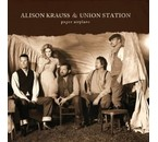 Alison Krauss / & Union Station Paper Airplane