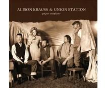 Alison Krauss / & Union Station Paper Airplane