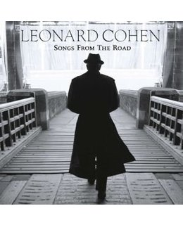 Leonard Cohen Songs from the Road =2LP=180g