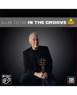 Allan Taylor In the Groove