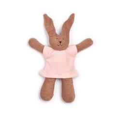 Nanchen Puppen Nanchen doll stuffed toy bunny Hasi