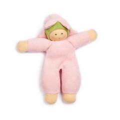 Nanchen Puppen Nanchen dolls doll Blumenfee