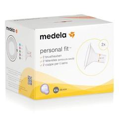 Medela Medela Personal Fit Breastshield XXL, 2 pieces