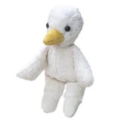 Kallisto Kallisto Ente | Kuscheltier Knuffel weiß Bio