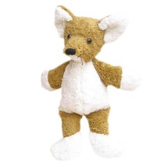 Kallisto Kallisto cuddly fox brown Bio