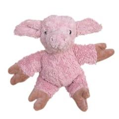 Kallisto Kallisto Schwein | Kuscheltier Gerdi klein rosa Bio