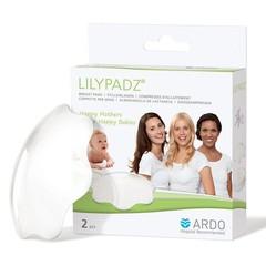 Ardo Medical Ardo Stilleinlagen Lilypadz 2 Stück