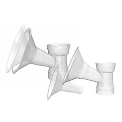 Ardo Medical Ardo Brustglockenset 31mm gebruik 28mm 1 paar