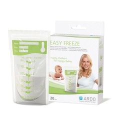 Ardo Medical Ardo Easy Freeze Muttermilch Beutel 20 Stück