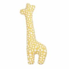 Trixie Baby Trixie Rassel Giraffe Diabolo gelb