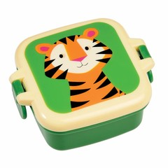 Rex International Rex Snackdose mini Tiger grün