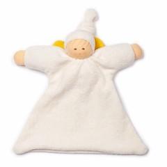 Nanchen Puppen Nanchen Puppen Engel Schutzengel mit Mütze