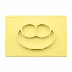 ezpz ezpz Happy Mat Silikon Platzmatte Teller gelb