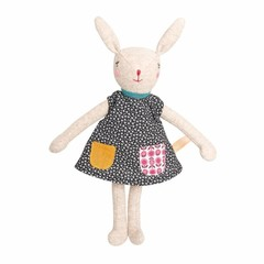 Moulin Roty Moulin Roty Kuscheltier Hase Camomille 23cm