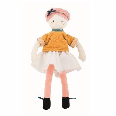 Moulin Roty Moulin Roty doll Mademoiselle Eloïse 26cm