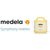 Hier Medela Symphony mieten