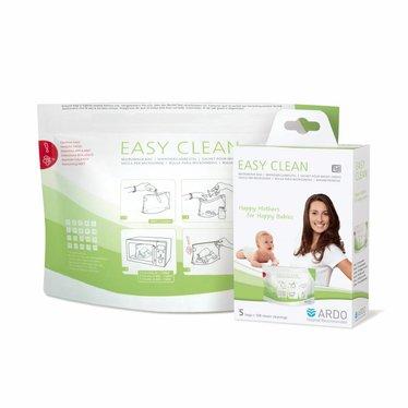 Ardo Medical Ardo Easy Clean Microwave Bag Sterilisatie 5 stuks