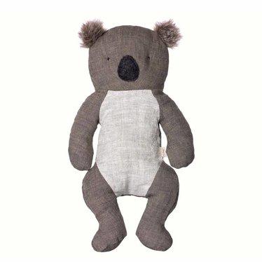 Maileg Maileg Koala knuffeldoek grijs 34cm