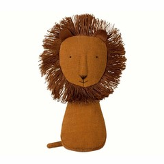Maileg Maileg Lion Rattle Rattle Mini Noah's Friends