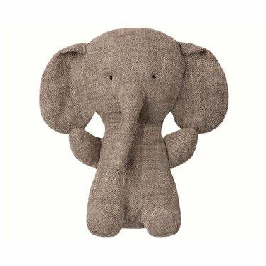 Maileg Maileg Elephant knuffel Mini Noah's Friends