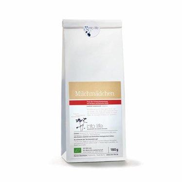 Into Life Into Life Tea Milk Girl Bag 180 g
