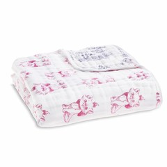 Aden + Anais Aden + Anais Dream Blanket Disney Aristocats 120x120