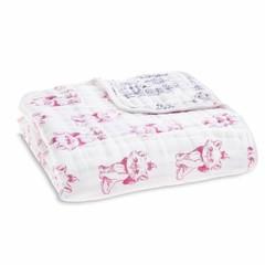 Aden + Anais Aden + Anais Dream Blanket Disney Aristocats 120x120
