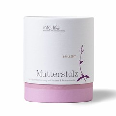 Into Life Into Life Tee Mutterstolz | 150g Pappdose