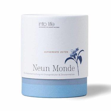 Into Life Into Life Tee Neun Monde | 100g Pappdose