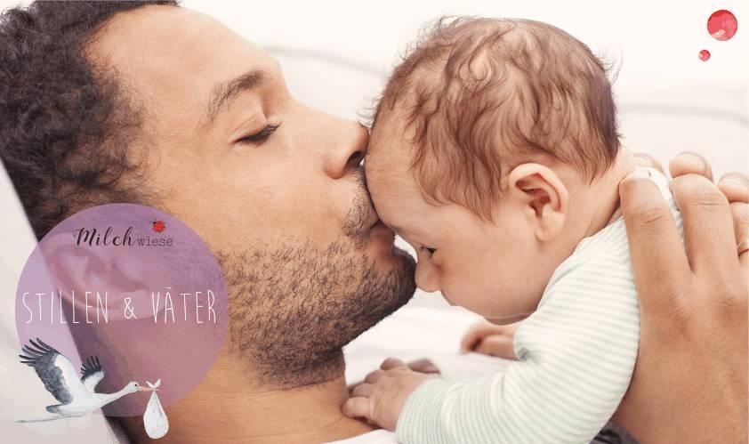 Stillen und Familie | Der Einfluss von Vätern