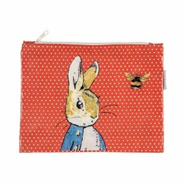 Petit Jour Paris Petit Jour Peter Rabbit bag red for U-handle