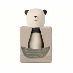 Maileg Maileg Panda Rassel Mini Noah´s Friends