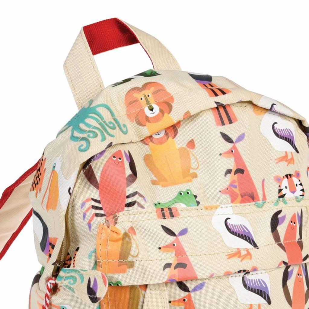 Rex International Backpack Kindergarten  79320578b892a