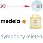 Medela Symphony mieten