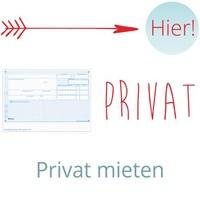 Ich miete privat