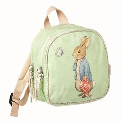 Petit Jour Paris Petit Jour Peter Rabbit Mini Backpack pastel