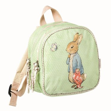 f1b3339486 Petit Jour Paris Petit Jour Peter Rabbit Mini Backpack pastel ...