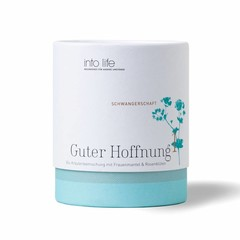 Into Life Into Life Tee Guter Hoffnung 1 | 110g Pappdose