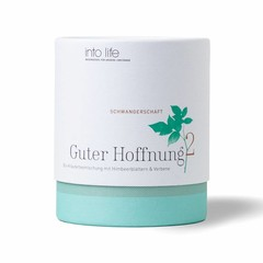 Into Life Into Life Tee Guter Hoffnung 2 | 100g Pappdose