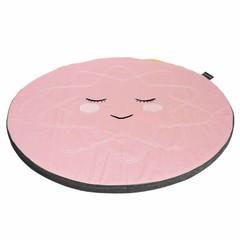 Roommate Roommate Spielmatte Krabbeldecke rosa