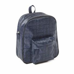 Smallstuff Smallstuff backpack elephant blue