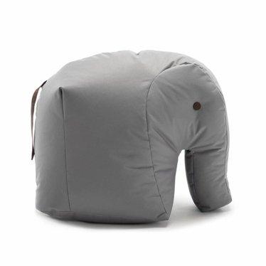 Sitting Bull HAPPY ZOO Elefant grau Sitzkissen Carl