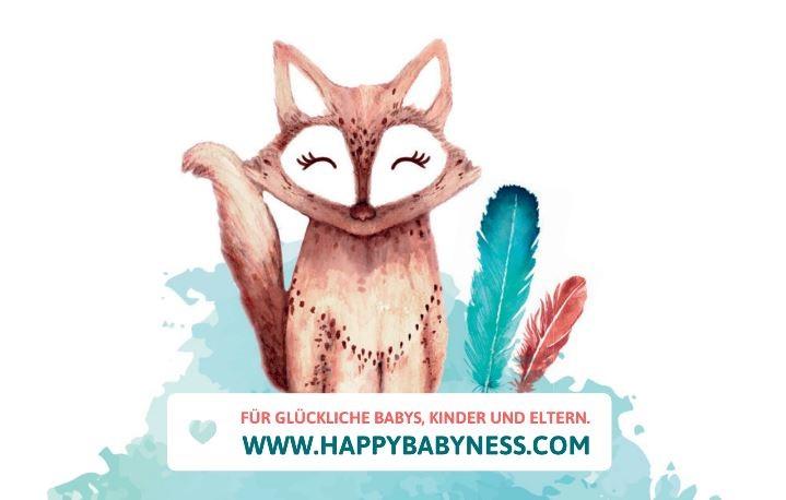 happybabyness