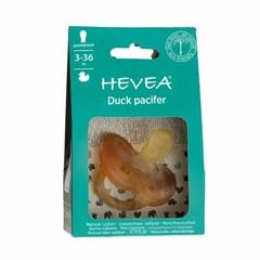 Hevea Hevea fopspeeneend vanaf 3 maanden | symmetrisch