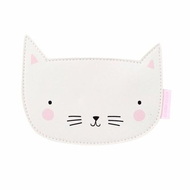 A Little Lovely Company A Little Lovely Company purse cat