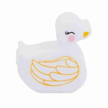 A Little Lovely Company A Little Lovely Company money box duck yellow