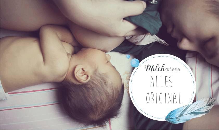 Muttermilch | Alles Original, echt jetzt?