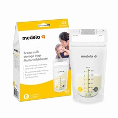 Medela Medela Milchbeutel 25 Stück