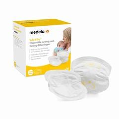 Medela Medela Disposable Nursing Pads, 30 Pieces