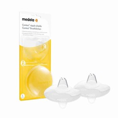 Medela Medela Contact Nipple Shields L, incl. Box